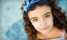 $29 for a One-Hour On-Location Shoot with One Digital Image and Three Prints from Jammin' Swing Photography ($200 Value)