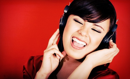 Two or Four 30-Minute Music Lessons at Pro Music Academy (Up to 75% Off)