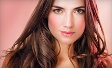 Haircut and Condition with Optional Highlights or Color at East Town Spa and Reagan & Ruby Salon (Up to 68% Off)
