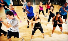 One or Three Months of Unlimited Pole and Fitness Classes at Primary Fitness (Up to 77% Off)