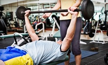 $50 for Eight Semiprivate Personal-Training Sessions at Power Haus Fitness ($199 Value)