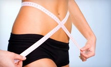One or Three Detoxifying Body Wraps at Salon 253 (Up to 66% Off)