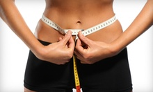 One, Two, or Four Fit Body-Wrap Treatments at Palmetto Tanning (Up to 71% Off)