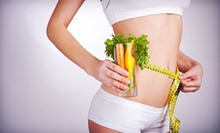 $139 for a One-Month Weight-Loss Program at Monarch Medical Weight Loss ($473 Value)