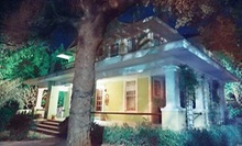 Chestnut Square Tour, Historic District Trolley Tour, or Ghost Tour for 2 at Chestnut Square Historic Village (Half Off)