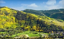 Two-, Three-, or Four-Night Stay at Vail International Condominiums in Vail, CO