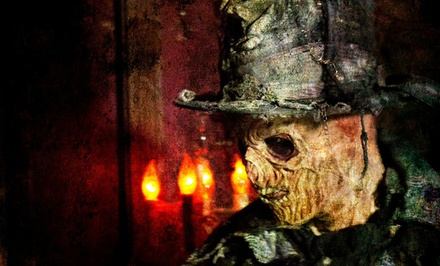 $22 for One 13th Floor Haunted House Fast Pass ($39 Value)