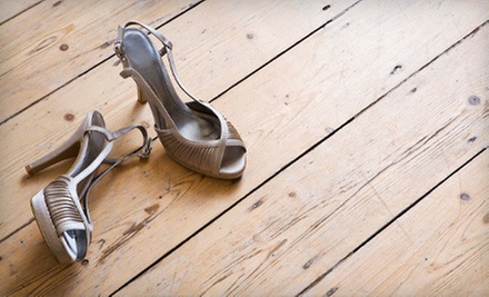 $20 for $40 worth of Shoe and Handbag Repair at Heels & Soles, Etc.