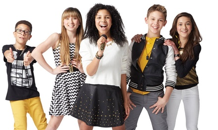 Kidz Bop Kids at House of Blues San Diego on July 30 at 5 p.m. (Up to 49% Off)