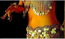 One or Two Goddess Belly-Dancing Packages with Eight Classes at Belly Dance Little Egypt (Up to 52% Off)