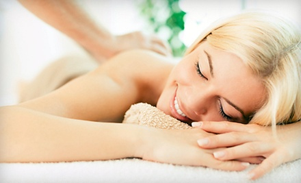 $29 for One-Hour Massage and Pain Consultation at New Health Centers ($164 Value)