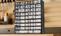 Deals on 41-Compartment Hardware-Storage Box