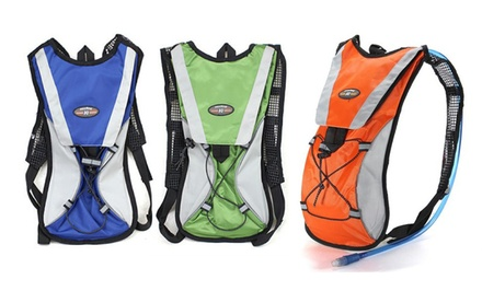 Source Force Multi-Function Hydration Backpack