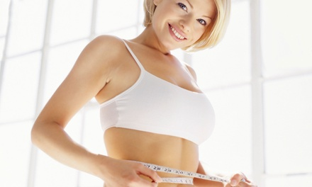 One or Three Thermalift Skin-Tightening Treatments at Beverly Hills Ultra Sculpt Centers (Up to 82% Off)