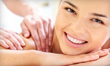 One-Hour Deep-Tissue, Hot-Stone, or Couples Massage at Perfect Reflextion (Up to 51% Off)