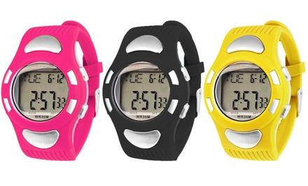 Bowflex EZ Pro Heart Rate Monitor Watch