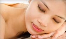90-Minute Swedish-Massage Package at Pamper Me Spa (Up to 67% Off)