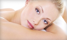 60- or 90-Minute Swedish or Deep-Tissue Massage or 90-Minute Hot-Stone Massage from CJ Lester, CMT (Up to 66% Off)