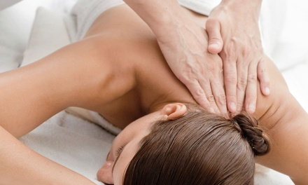 One or Two 60-Minute Massages from Andrew Freeman at Seventh Wave (Up to 57% Off)