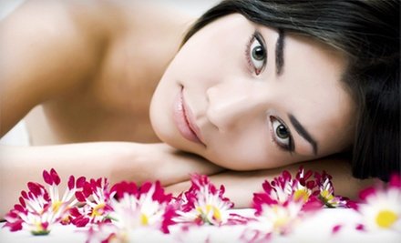 One or Two Facials at Q&R Harmony Day Spa (Up to 69% Off)