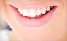 Dental-Restoration Package with One or Two Implants at Foothills Dentistry (Up to 54% Off)