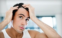 500, 1,000, or 2,500 Hair-Transplant Grafts at Cosmetic Surgery Hawaii (Up to 68% Off)
