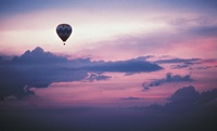 GROUPON: Half Off Balloon Flight or Winery Tour Uncorked Tours