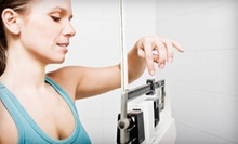 $59 for a Four-Week Weight-Loss Package with Four B12 Injections at Physicians Weight Loss Centers ($398 Value)