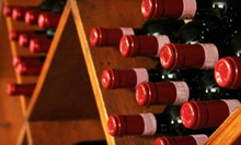 Four- or Six-Pack of Assorted Bottles of Imported Wine from Multinational Wines (51% Off)