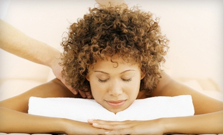 60-, 90-, or 120-Minute Massage at Amma Shiatsu Therapeutic Massage LLC (Up to 55% Off)
