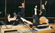 5 or 10 Women's Fitness Classes at Body Design (Up to 72% Off)