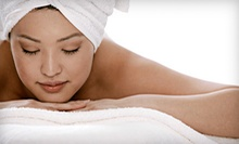 One or Three 60-Minute Swedish or Deep-Tissue Massages at Serenity Massage & Body Work (Up to 60% Off)