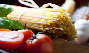 Hands-on Byob�italian�cooking Class For Two Or Four At Trattoria Bel Paese Cooking Academy (up To 58% Off)