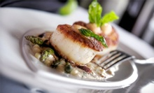$25 for $50 Worth of New American Dinner at Midtown Grille