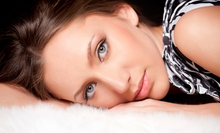 One, Two, or Three Pixel Laser Treatments for the Face at Manhattan Skin and Laser Treatment Center (82% Off)