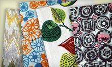 Vintage Fabric at Urban Burp in Point Richmond (Up to 51% Off). Three Options Available.