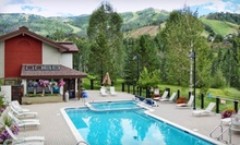 Three- or Four-Night Stay for Up to Six at Mountain Resorts in Steamboat Springs, CO