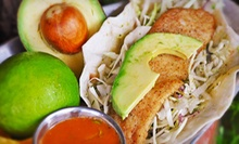 $10 for $20 Worth of Mexican Food at Cantina