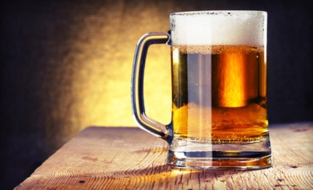 $56 for a Basic Beer-Brewing Kit at Fox Valley Homebrew &amp; Winery Supplies ($112 Value) 