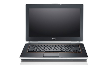 Dell Latitude E6420 14