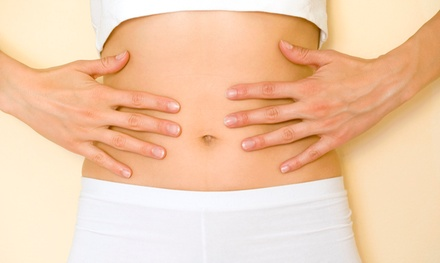 $45 for a Colon-Hydrotherapy Session at Colon Clinic & Wellness Center ($90 Value)