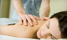 $29 for One 60-Minute Massage at Time to Relax ($60 Value)