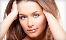 Four or Two Microdermabrasion Treatments, or One O2 Lift Facial at Belledonne Spa (Up to 72% Off)