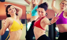 5, 10, or 20 Group Fitness Classes at NY Sportek Sports Center (Up to 77% Off)