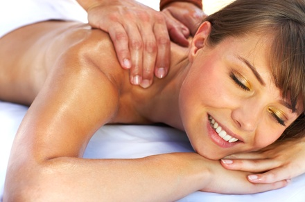 One or Three 50- or 100-Minute Student Massages at National Holistic Institute in Studio City (Up to 42% Off)