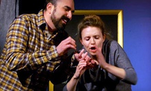 The Harold or the Armando Diaz Experience Improv Show at iO Theater (Up to 47% Off)