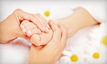 $29 for 60-Minute Relaxation Session with Aromatherapy at Herbal Health & Wellness in Franklin ($75 Value)