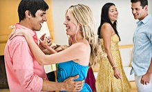 $39 for Two Private Dance Lessons and One Month of Unlimited Group Lessons at Dance Louisville ($440 Value)