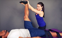 One, Two, or Three 60-Minute Sessions at Athletic Stretch Therapy (Up to 56% Off)