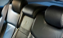 Full Detailing for a Car or SUV at Nissan of Athens (Up to 67% Off)